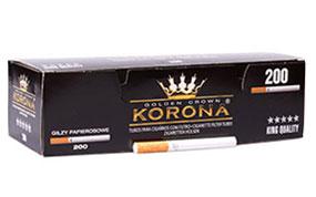 Korona slim filter tube 200